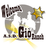 logo gio' ranch pistoia